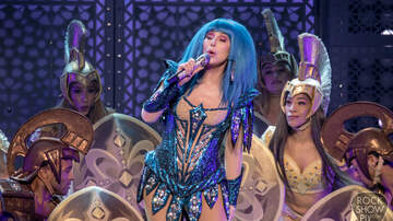 image for Cher at TD Garden