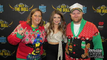 image for Tenille Townes Santa Jam 19 Meet & Greet