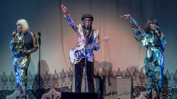 image for Nile Rodgers & Chic at TD Garden