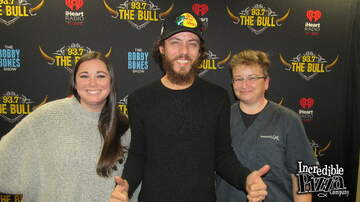image for Chris Janson Santa Jam 19 Meet & Greet