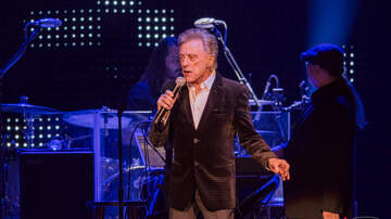 image for Frankie Valli at Mohegan Sun