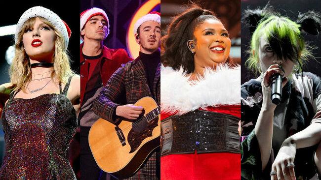 iHeartRadio Jingle Ball Tour 2019