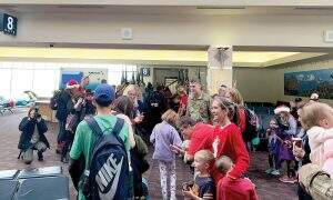 Colorado Military News - Gold Star Families Head to Disney World