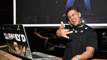 Moe - DJ Pauly D Is Kicking Off The New Year In Arizona!