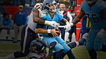 The Ben Maller Show - Titans Would Be Idiotic to Commit Long-Term to a Fluke like Ryan Tannehill