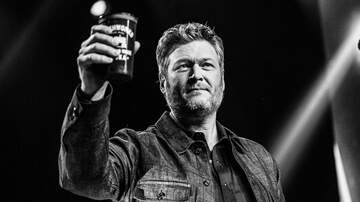 Photos - 13 No BS Photos From Blake Shelton's Album Release Party