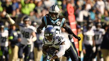 Seattle Seahawks - Seahawks wide receiver Josh Gordon suspended indefinitely