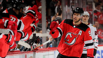 image for Arizona Coyotes acquire former league MVP Taylor Hall from Devils