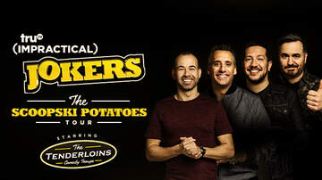 image for Impractical Jokers