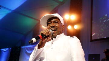iHeartRadio Podcasts - Kurtis Blow Talks Hip Hop History On Questlove Supreme