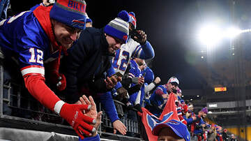 In The Zone - Are the Bills the Team to Overtake the Patriots in the AFC East?