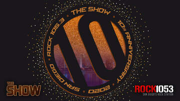 None - The Show's 10th Anniversary Celebration at The Magnolia