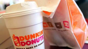None - Dunkin is Bringing Back Their. Girl Scout Flavored Inspired Coffee