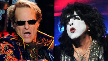 Uncle Nasty - Dave is reported to be opening for Kiss in 2020