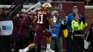 Gopher Blog - Antoine Winfield Jr. Among Finalists for Comeback POY | #KFANGophers