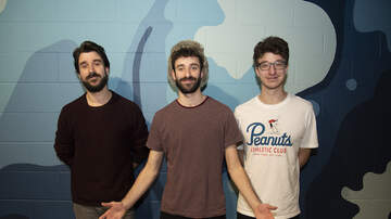 image for AJR BANG! Official Video