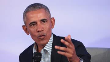 JRDN - Barack Obama Releases His Favorite Songs Of 2019 List