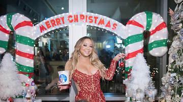 Bill Clifton - Mariah Sings Oh, Santa!