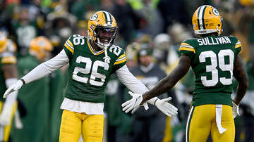 The Crossover with Ted Davis & Dan Needles - Playing With A Lead Has Been Key To Packers' Success This Season