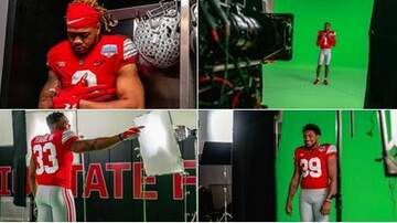 image for FIRST LOOK! Ohio State Fiesta Bowl uniforms!