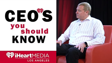 image for Ron Japinga of Guitar Center | CEOs You Should Know