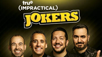 Contest Rules - Win Tickets to Impractical Jokers @ Jiffy Lube Live!