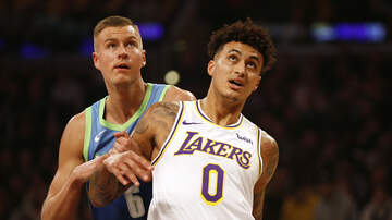 Lunchtime with Roggin and Rodney - Would The Lakers Consider Trading Kyle Kuzma?