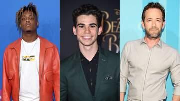 iHeartRadio Spotlight - Celebrities Who Died In 2019