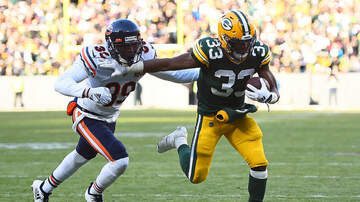 Jon Arias - Via #LITM: The Packers Pro Bowl selections are a little surprising