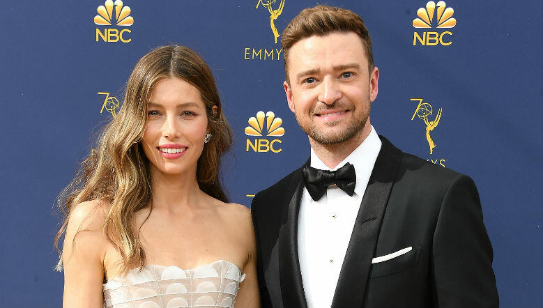 Lance Bass Confirms Justin Timberlake & Jessica Biel Welcomed Baby No. 2