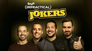 image for Impractical Jokers at INTRUST Bank Arena