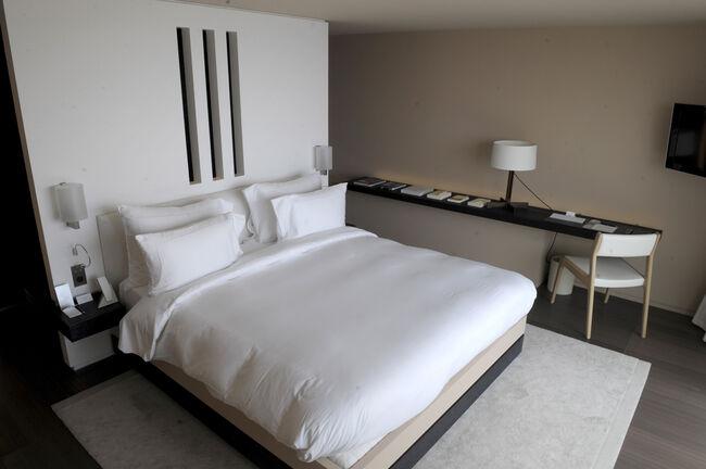 FRANCE-TOURISM-HOTEL-LUXURY-PALACE
