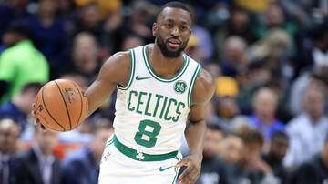 Sports - Kemba Walker Ejected, Fan Arrested During Wednesday's Celtics Game