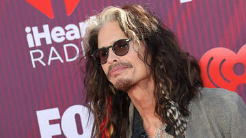 Damon & Cory - Steven Tyler is done being mad at his bandmates