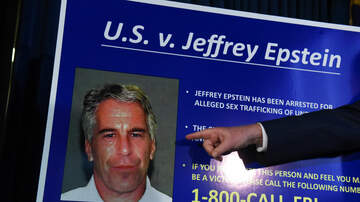 Florida News - New Suit Filed Against Jeffrey Epstein By U.S. Virgin Islands