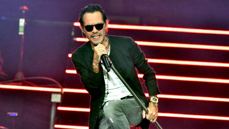Yacht Owned By Marc Anthony Catches Fire While Docked In Miami