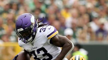 Jon Arias - Via #LITM: Momentum is on the line for the Packers against Minnesota
