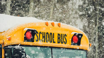 GSO-Closings (502439) - LIST | School delays for Tuesday, January 7 due to possible winter weather