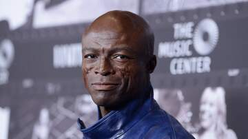 None - Legendary Singer Seal Reveals How He Ended Up on 'The Masked Singer'!