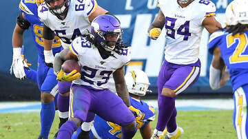 The Crossover with Ted Davis & Dan Needles - Vikings Will Still Lean On Running Game Despite Absence of Dalvin Cook