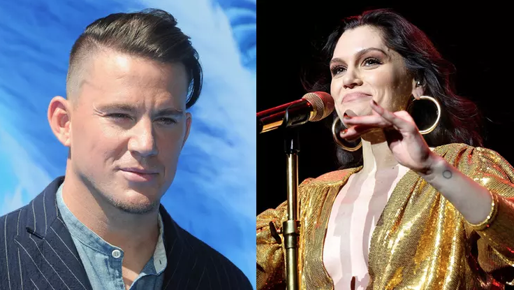Channing Tatum & Jessie J Split After More Than One Year Together
