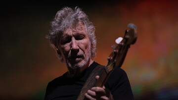 The 'BCO Morning Show - Bret Saunders Podcast: Roger Waters