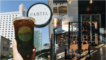 Arizona News - Tempe-Based Cartel Coffee Opening Two New Locations In Phoenix