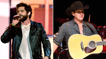 Lindsey Marie - LISTEN: Thomas Rhett & Jon Pardi teamed up for 'Beer Can't Fix'