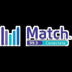 Match 99.3 Ciudad de México