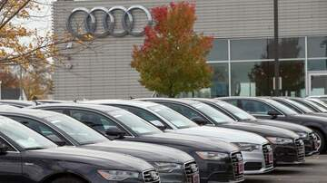 Klinger - Parents Ordered To Pay $$ After Child Scratched 10 Brand New Cars