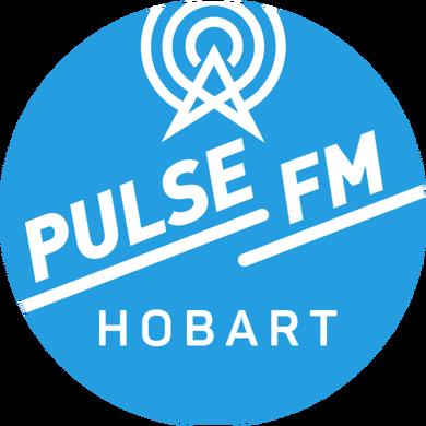 Pulse FM Hobart logo