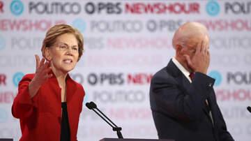 The Kuhner Report - Elizabeth Warren asks for forgiveness during Democratic debate