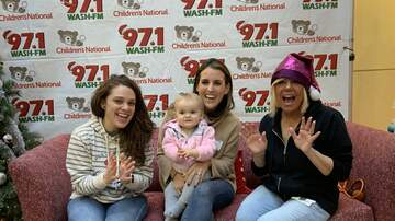 WASH Radiothon - Meet The Patients & Families We Talked To During Our WASH4KIDS Radiothon!