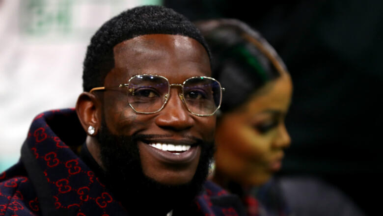 Gucci Mane Drops 'East Atlanta Santa 3': Listen